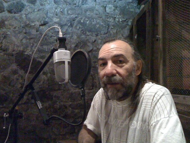 Carlos Casciani