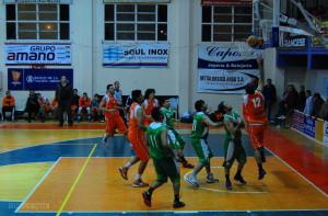 Rivadavia va a la final tras vencer a Municipalidad de Junín