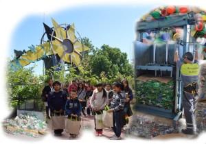 Día Mundial del Ambiente en Junin