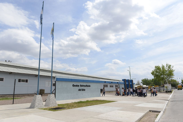 Centro Universitario del Este