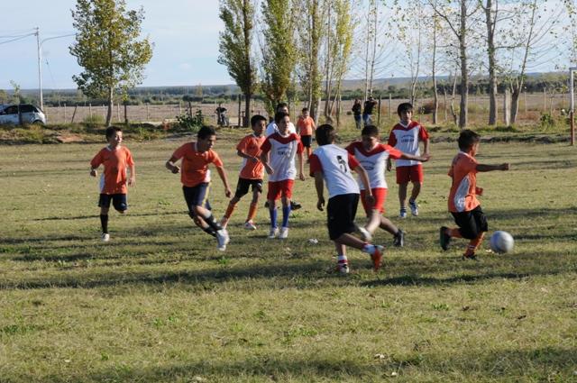 futbol social 1