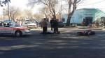 Accidente de tránsito en Rivadavia