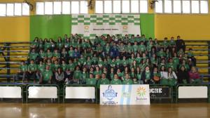 Escuelas y clubes de Junín recibieron materiales deportivos