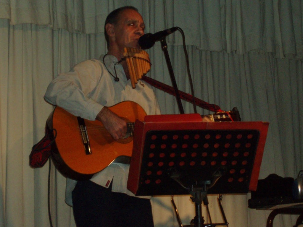 Luis Dalera