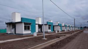 Nuevas viviendas para La Colonia