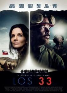 los33-afiche