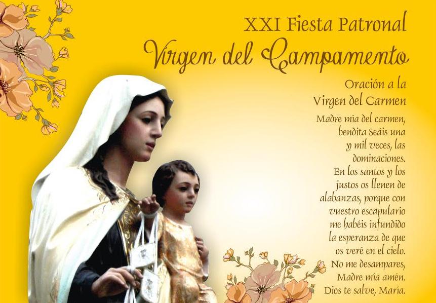 Virgen del Campamento