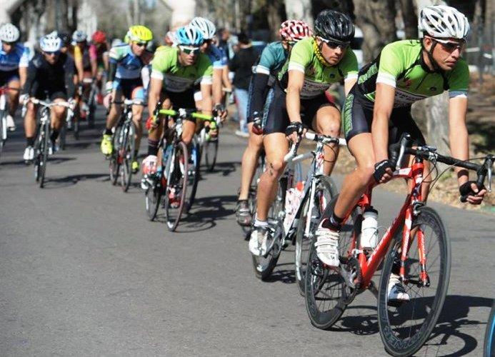 Ciclismo Sthimpra 1