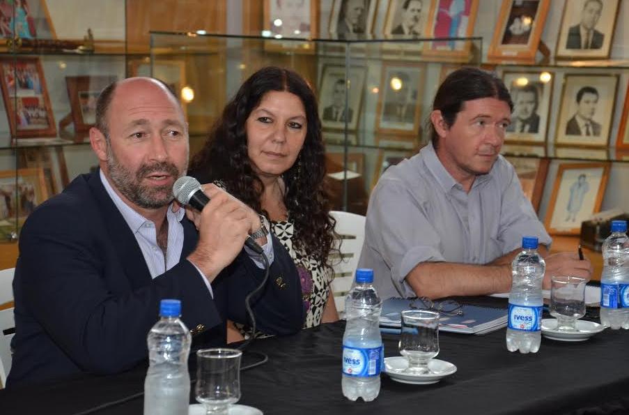 Info La Paz II: A SE DESARROLLÓ EN LA PAZ UNA REUNIÓN DE HACEDORES DE CULTURA DEL DISTRITO CULTURAL NORTE