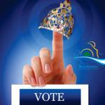 Voto electrónico en la elección de la soberana de La Paz