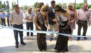 Quedó inaugurado el nuevo Edificio Municipal de Junín