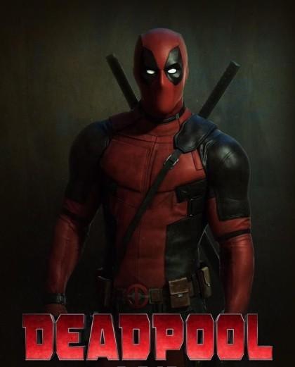 """""""Deadpool"""" llega de estreno al Cine Ducal"""