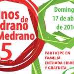 """5º edición del evento cultural """"Vinos de Medrano en Medrano"""""""