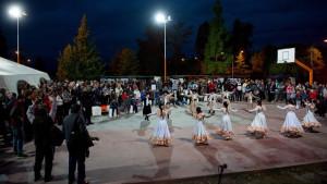 Se realizó la 5ª edición de 'Vinos de Medrano en Medrano'