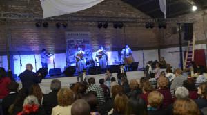 Gran éxito de la VI Edición del 'Festival de la Esperanza'