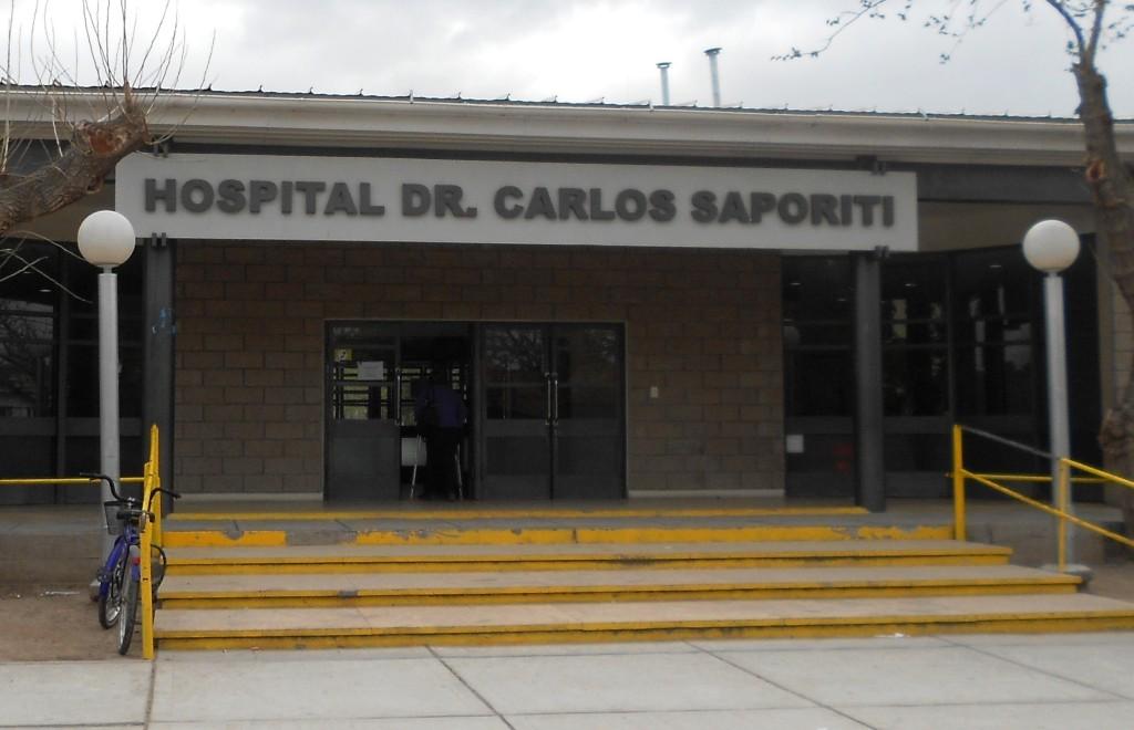Frente Hospital