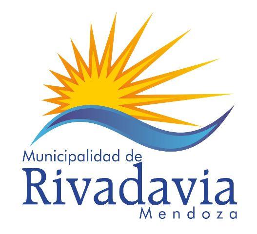 LOGO MUNICIPALIDAD DE RIVADAVIA