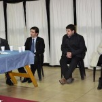 Rivadavia trabaja para mejorar el buen trato a Adultos Mayores