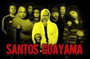 """'Santos Guayama' por primera vez en el """"Americanto"""""""