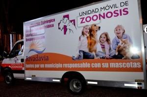 Continúan las castraciones Municipales gratuitas en el Distrito de Andrade