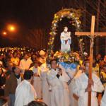Fiesta de San Cayetano en Orfila 2016