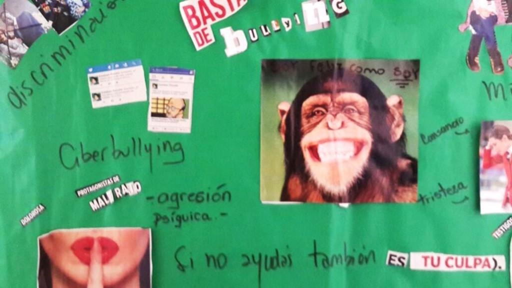 Medicina de Familia del Saporiti realizo charla sobre Bullying