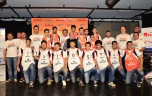Deporte e Inclusión en Rivadavia
