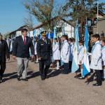 197° Aniversario de la muerte del general Manuel Belgrano y Día de la Bandera