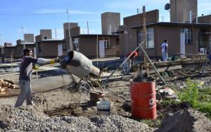 Los adjudicatarios ya realizan mejoras en las viviendas entregadas del Juan XXIII