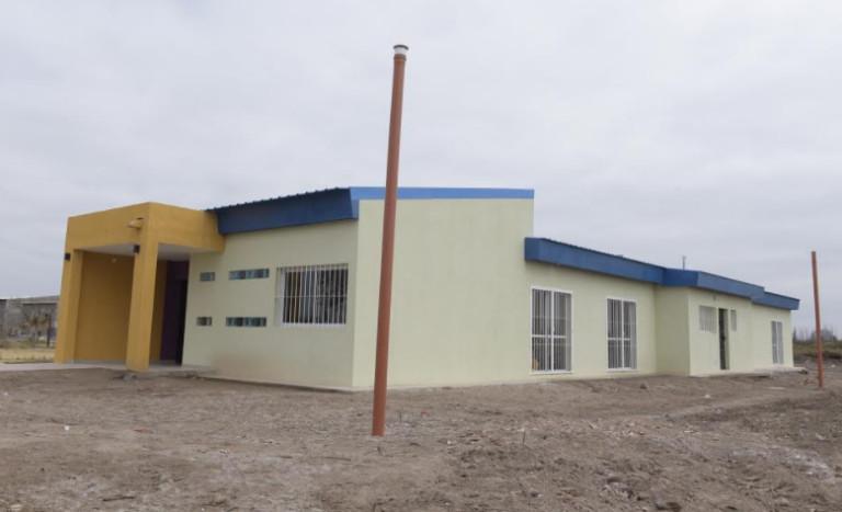 Nuevo jardín maternal para Algarrobo Grande