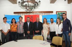 """La """"Bendición de los Frutos"""" se realizará en Rivadavia"""