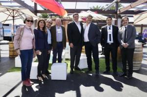 Junín forma parte de la segunda edición de la Expo Conexa