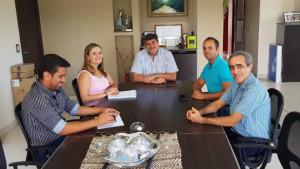 El programa ecológico Junín punto limpio sigue sumando colaboradores