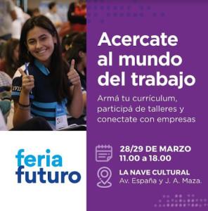 Inscripciones abiertas a jóvenes para participar en la feria del futuro