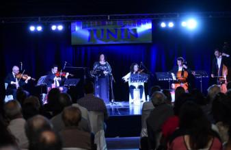 Festival de música clásica por los caminos del vino