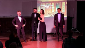 En La Colonia, conciertos didácticos