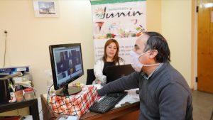 Cerca de un centenar de personas se capacitaron en un curso virtual sobre manejo de alimentos
