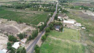 Rivadavia prevé  la construcción de 32 kilómetros de ciclovía