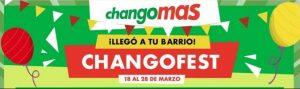 """A puro festejo, """"CHANGOFEST"""" sorprende a los clientes de Mendoza"""