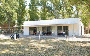 Nueva sede social del Rivadavia Rugby Club
